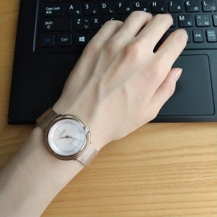 アクセサリーや腕時計。「おしゃれ」だけじゃない、モノの選び方の画像