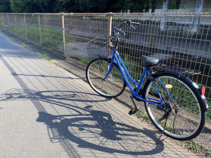 大人 趣味探し 大人 自転車 サイクリング