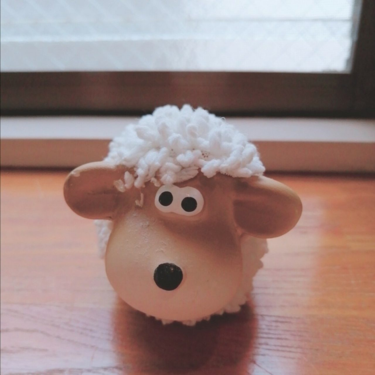 羊のインテリア雑貨