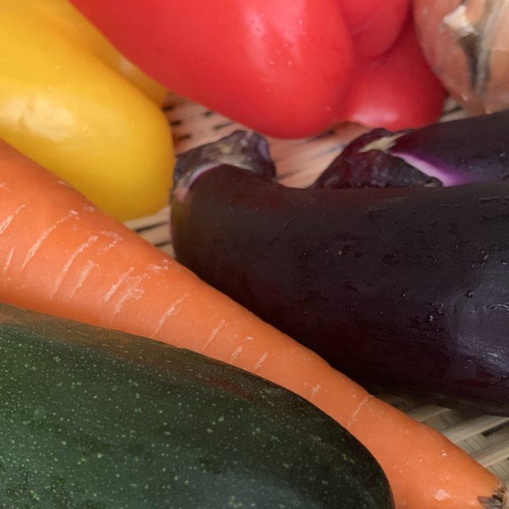 気ままレシピが暮らしの趣味になる。ラタトゥイユと夏の生活の画像