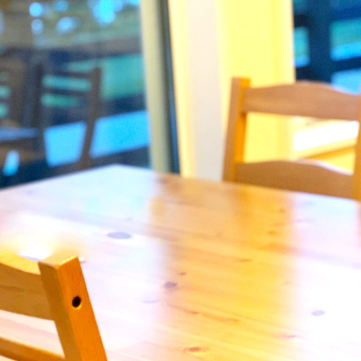 理想の暮らしや関係から見えた家具・ダイニングテーブルの選び方の画像