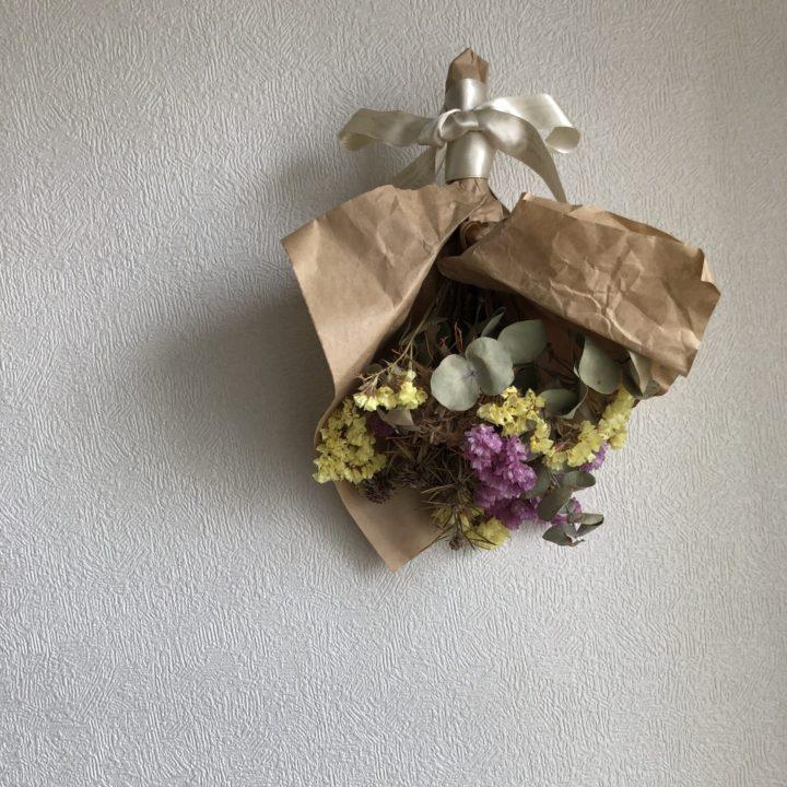 玄関が華やぐ、作るところから楽しむハンドメイドの雑貨や飾りの画像