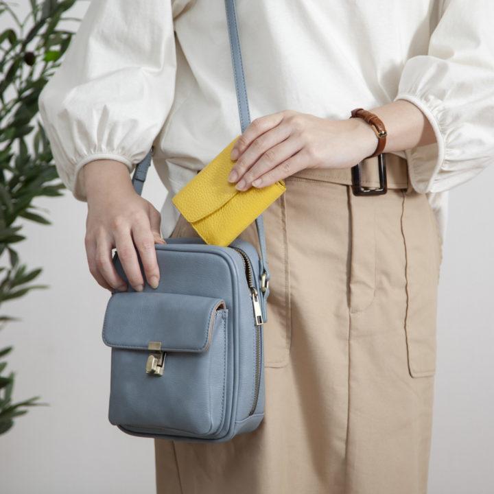 小さい財布_小さいバッグ