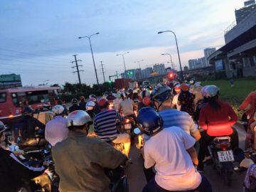 バイク ベトナム