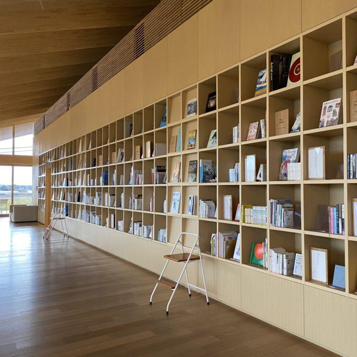 大人も子供も等身大。本を片手に暮らしを思い出す水田ホテルの画像