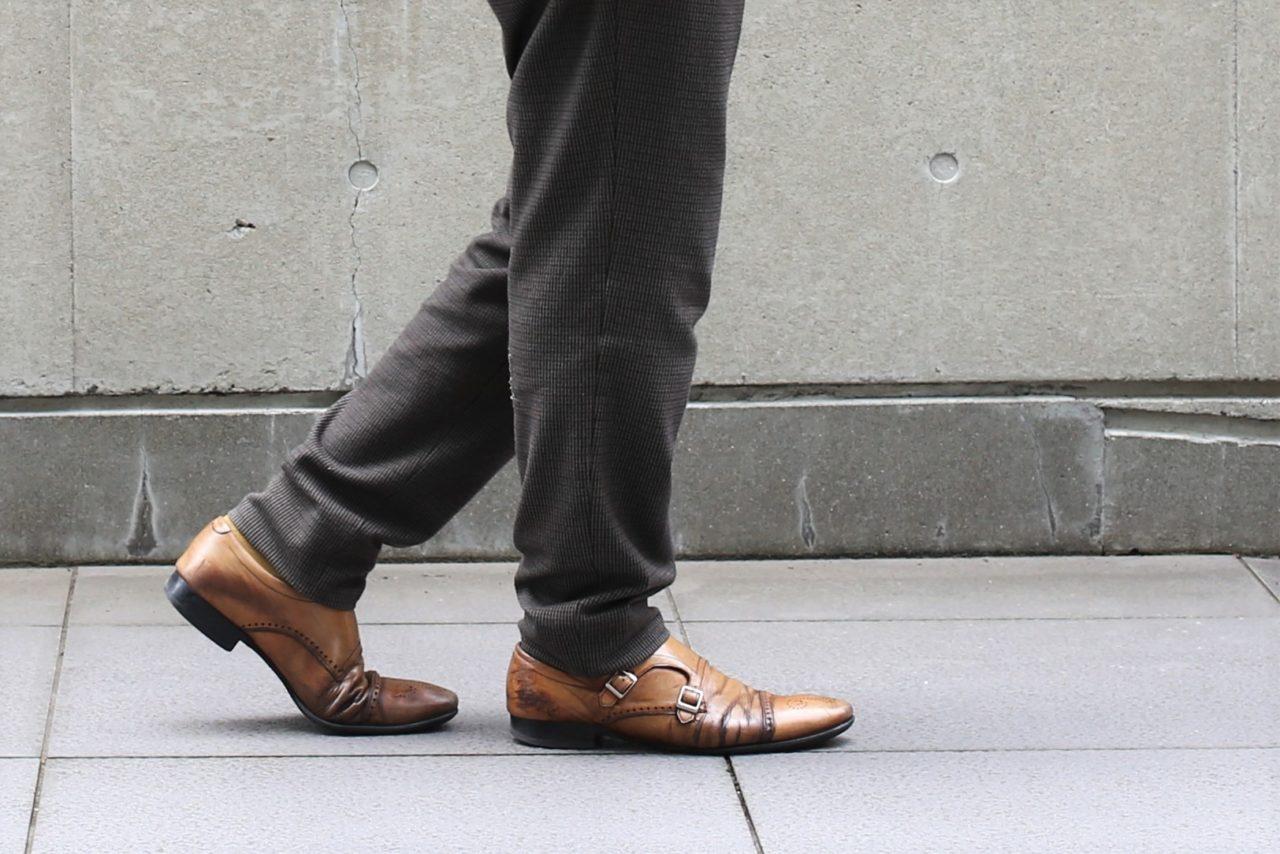 靴 靴磨き 革靴 リーガル リーガルシューズ