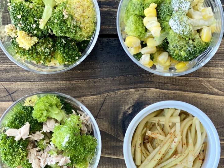 お弁当にあと1品!サッと作る冷凍ブロッコリーの時短レシピ4種の画像