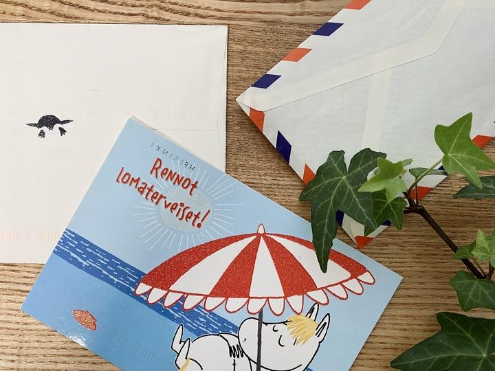 手紙の収納と保管のコツ。捨てられない手紙との付き合い方の画像