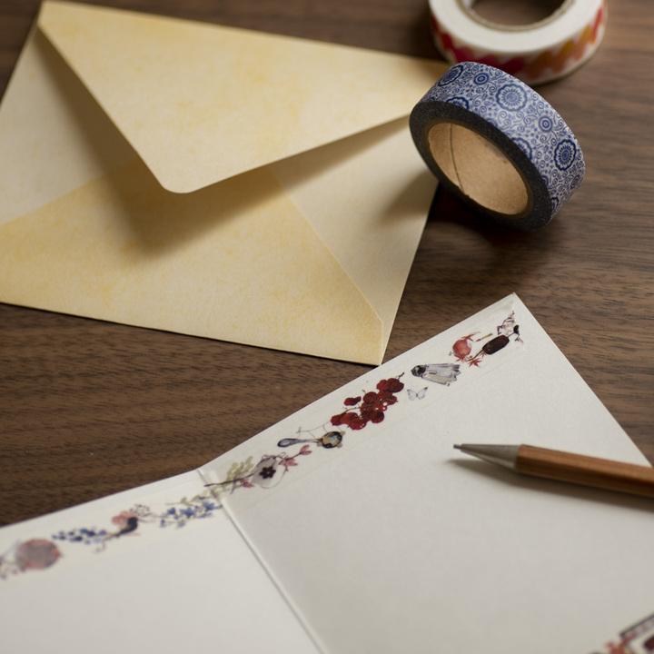 父の日のプレゼントに手作りメッセージカード。贈り物は思い出にの画像