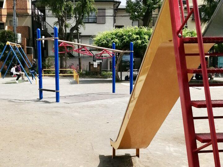 公園 休日 過ごし方 子供