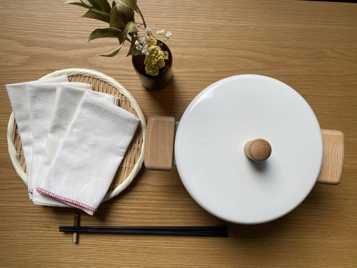 ふきんの煮沸消毒は何分?煮沸時間・温度は菌の種類で変わる。の画像