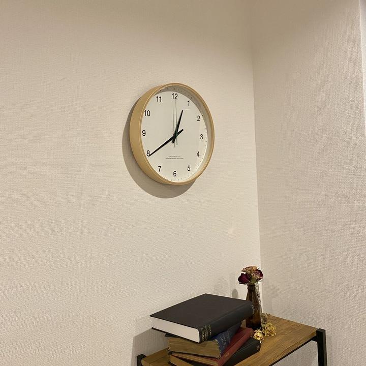 時計を壁にかけたい方必見!賃貸でおすすめの100均フック6選の画像