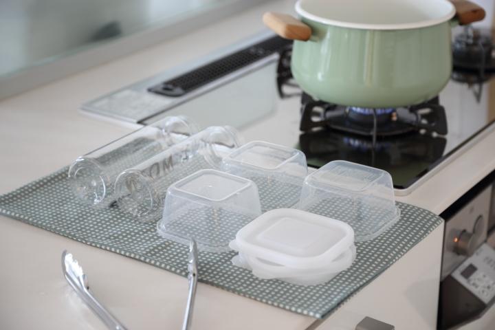 プラスチックの煮沸消毒方法、溶けや素材を判断して安心安全にの画像