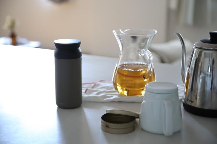 ステンレスの水筒は煮沸消毒NG?正しい消毒方法や洗い方を紹介の画像