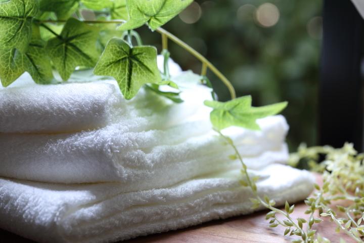 タオルの煮沸・熱湯消毒の時間は菌の種類で変わる、徹底除菌方法の画像