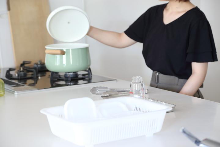 正しい煮沸消毒は、菌の種類で煮沸時間・素材で方法が変わるの画像