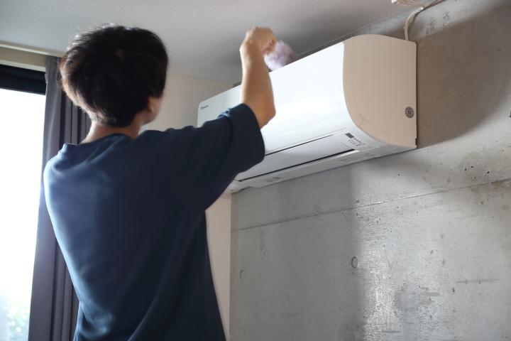 旧居と新居|新居でも掃除は必要?引っ越しの掃除はどうするの画像