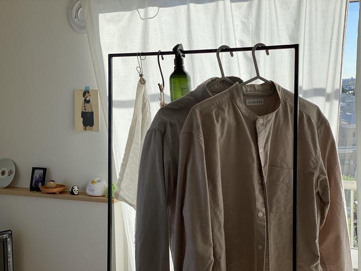 服やシャツのコーヒーの染み抜き方法、時間がたったシミ抜きも!の画像