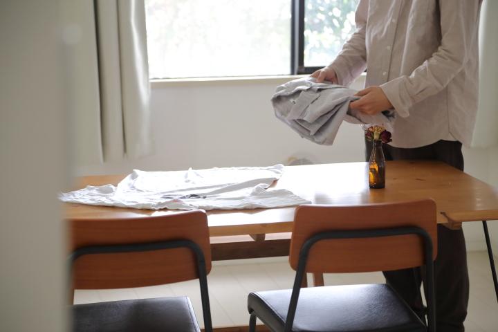 インクの染み抜き方法は生活洗剤で簡単にの画像